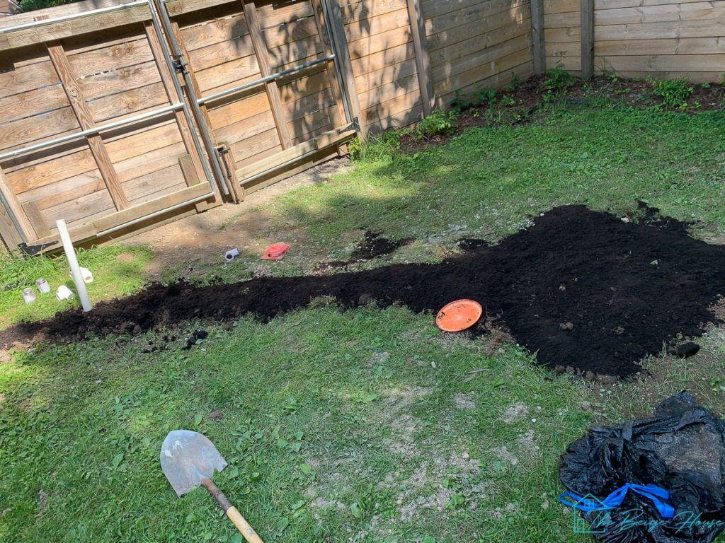 Now all-purpose garden soil