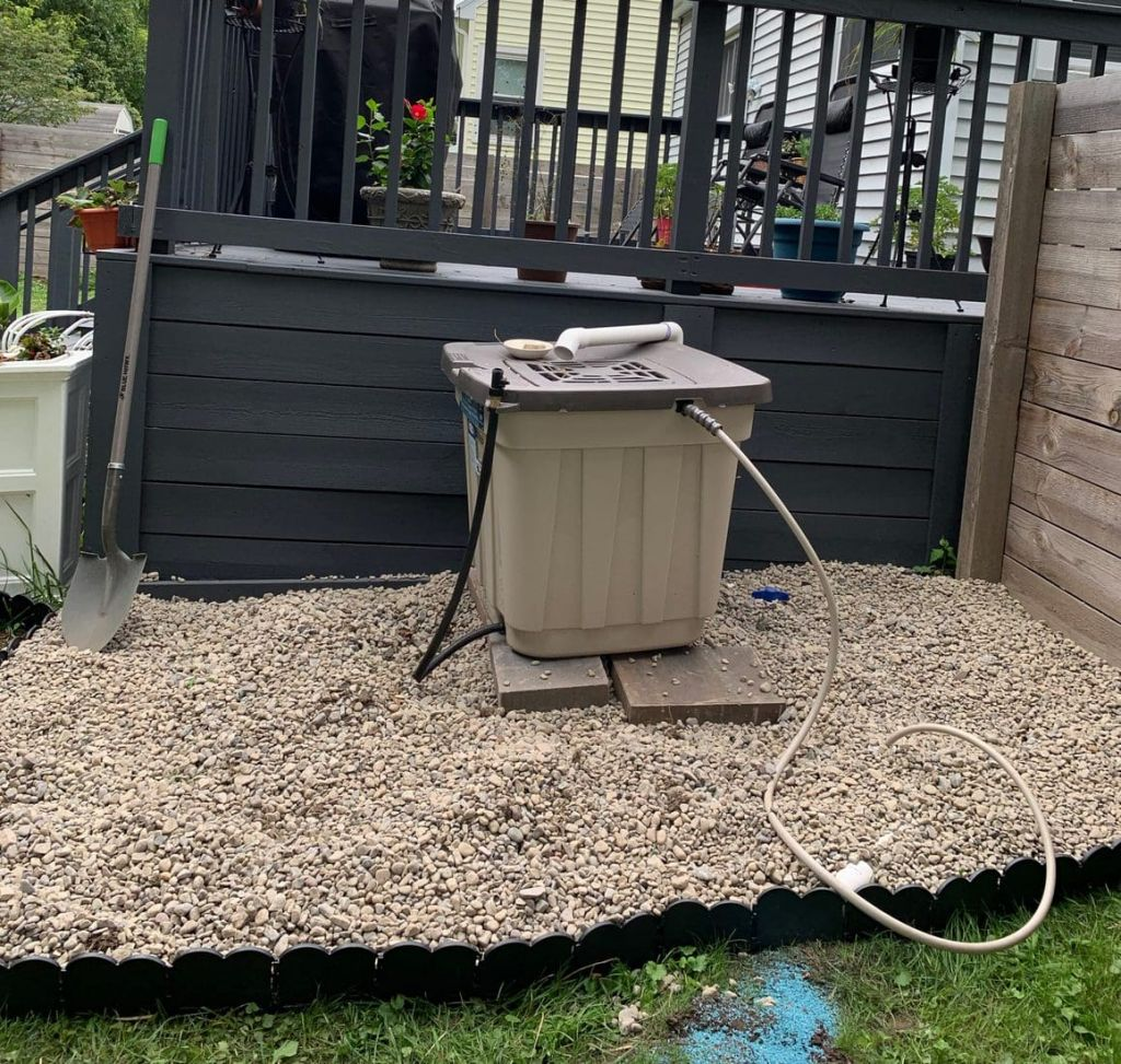 What to Do with Extra Gravel