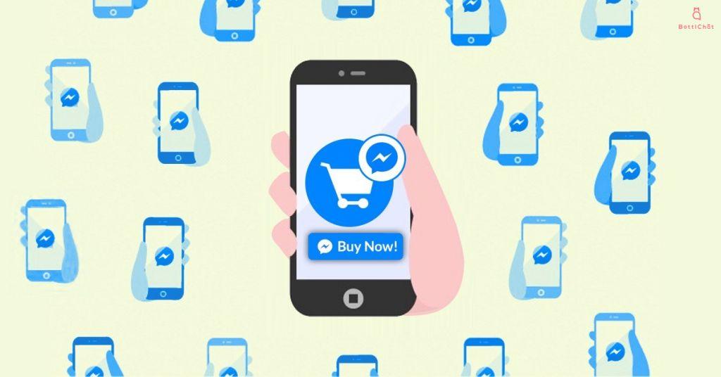 Messenger eCommerce Chatbot