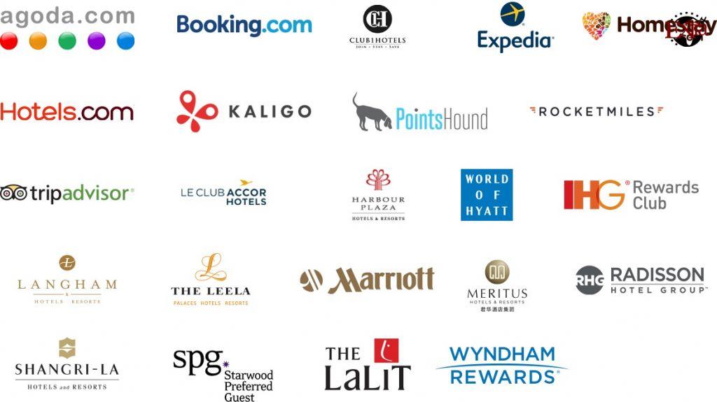 JetPrivilege Hotel Partners