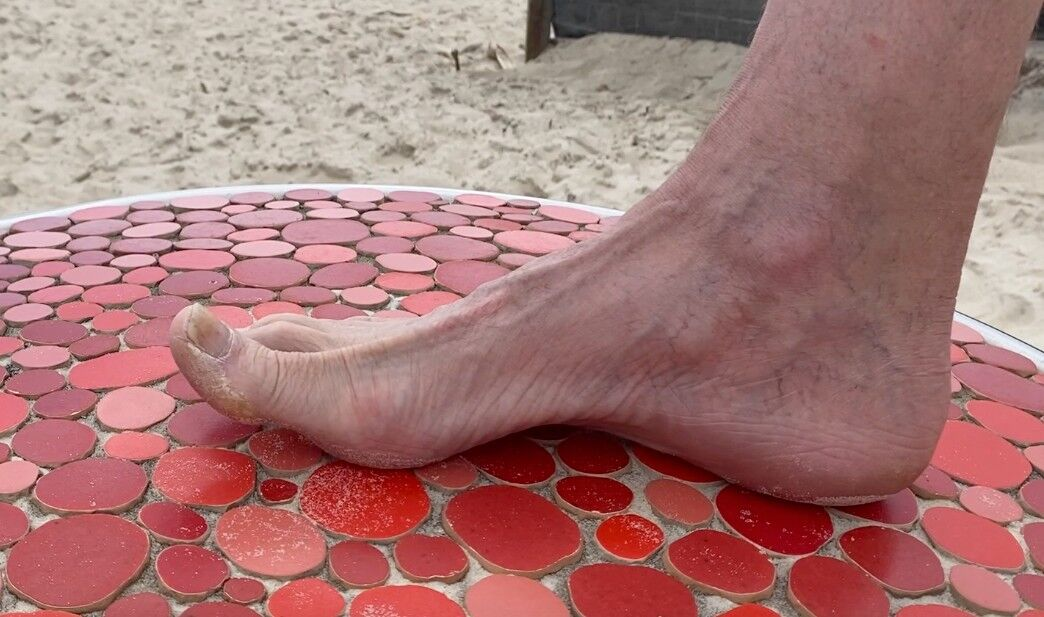 Intrinsic Foot muscle exercises
