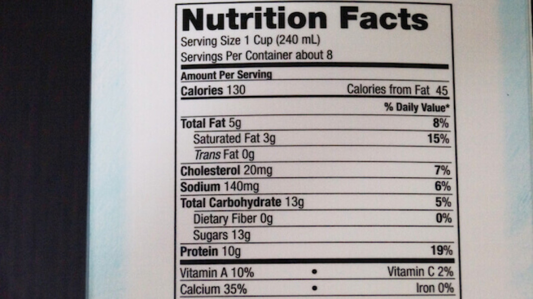 Natural vs. Synthetic Foods: What's Really Safe?