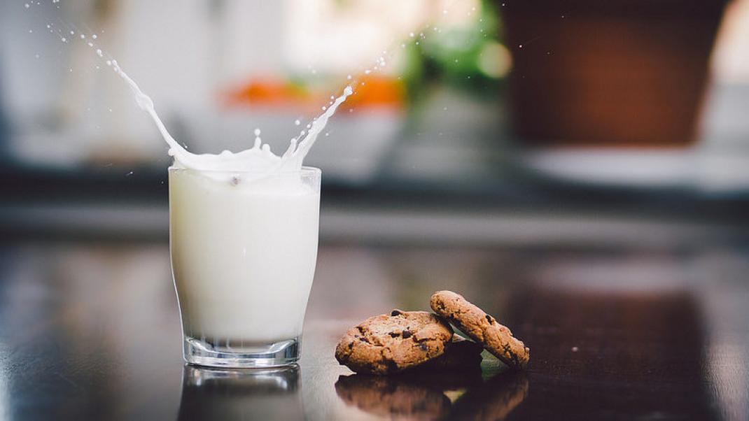 Organic Milk Vs. Regular Milk: Why I'm Ditching Organic.