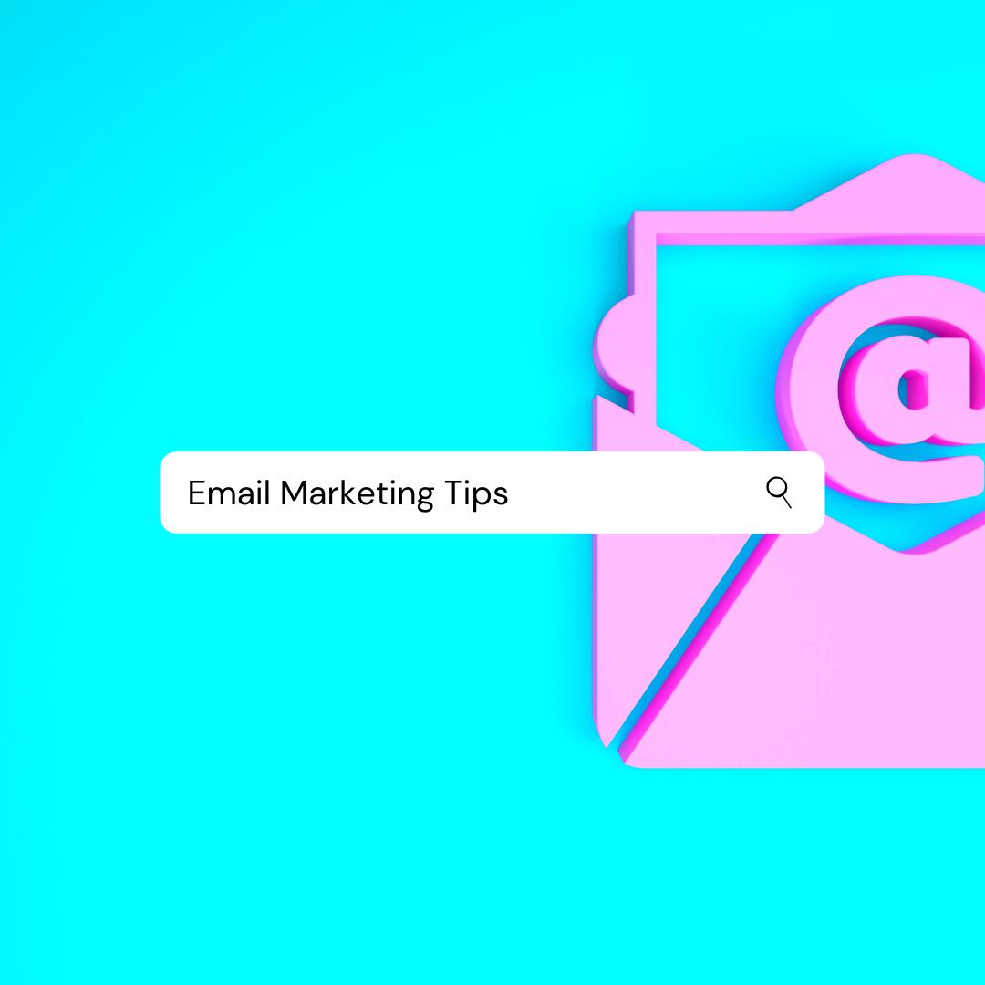 100 quick email marketing tips [Free Bonus Content]