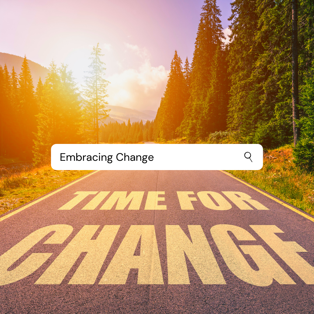 Embracing Change: Becoming More Successful in Business via @saraharrow