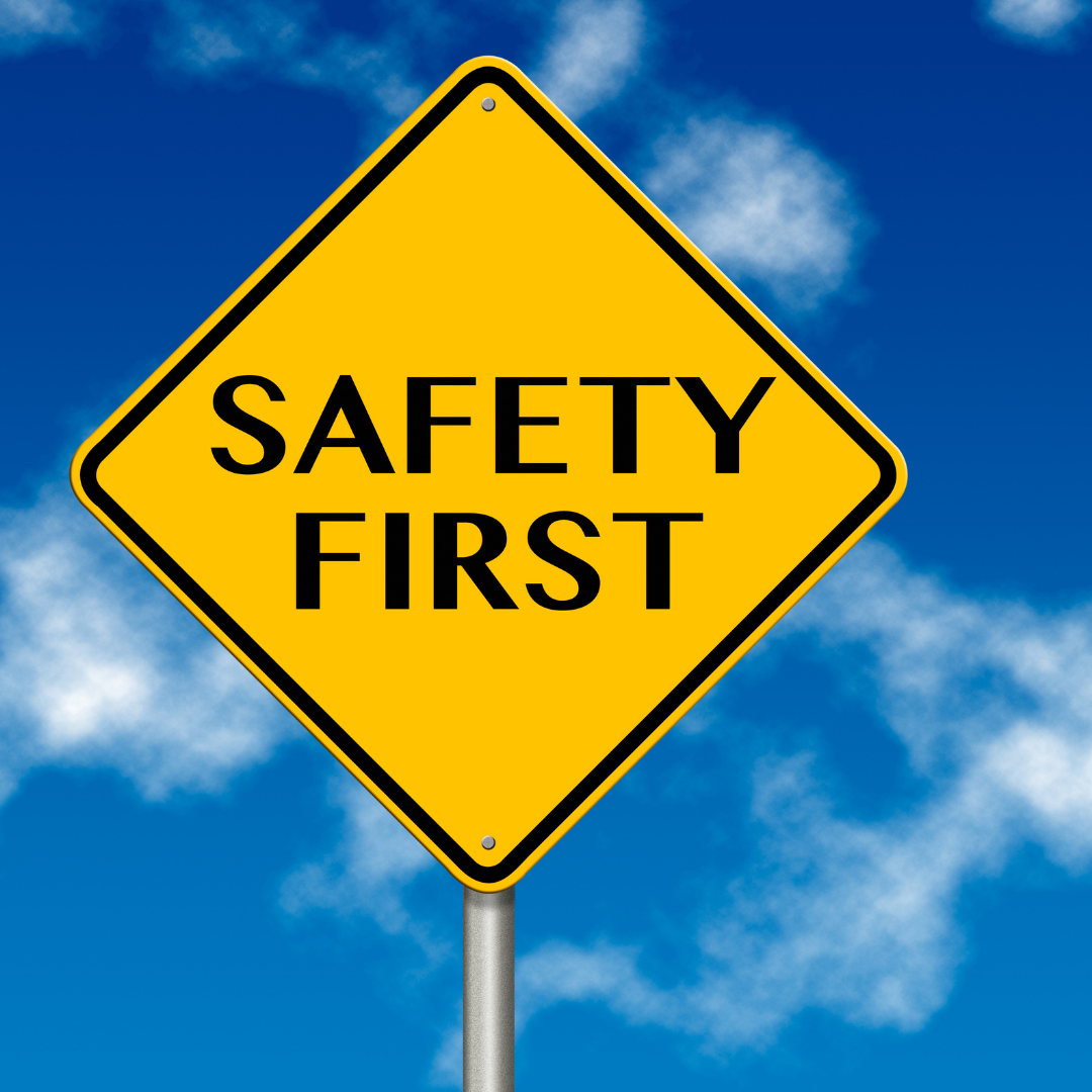 The Importance of Workplace Safety via @saraharrow