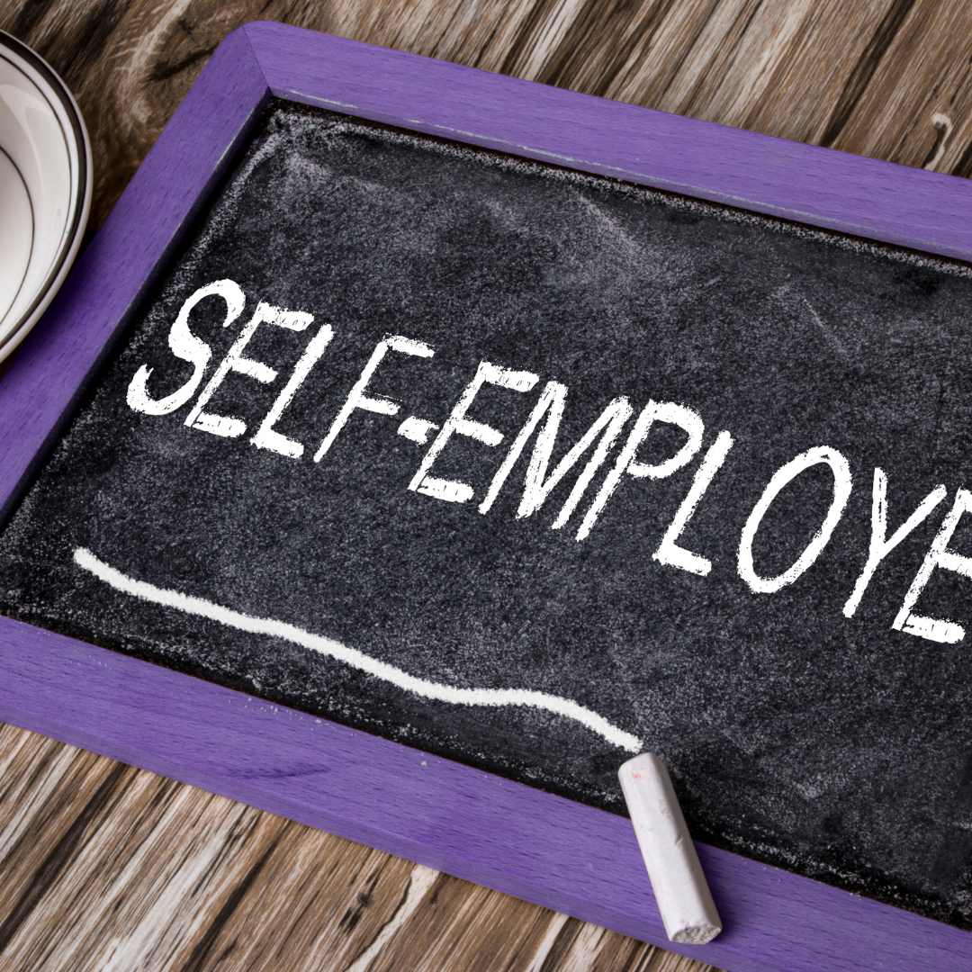 What You Need To Do When You Go Self-Employed?