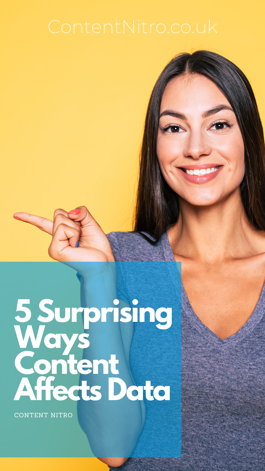 5 Surprising Ways Content Affects Data