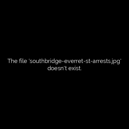 330 Packets of Heroin Seized in Arrest in Southbridge 1
