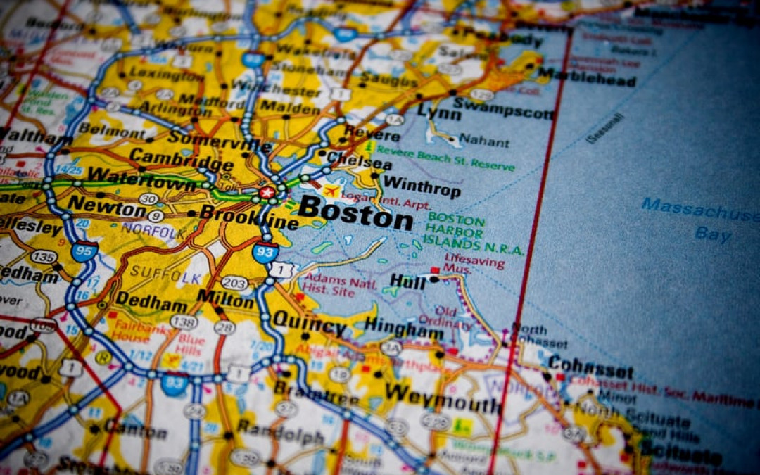 The Five Must-See Places Everyone Should Visit in Boston