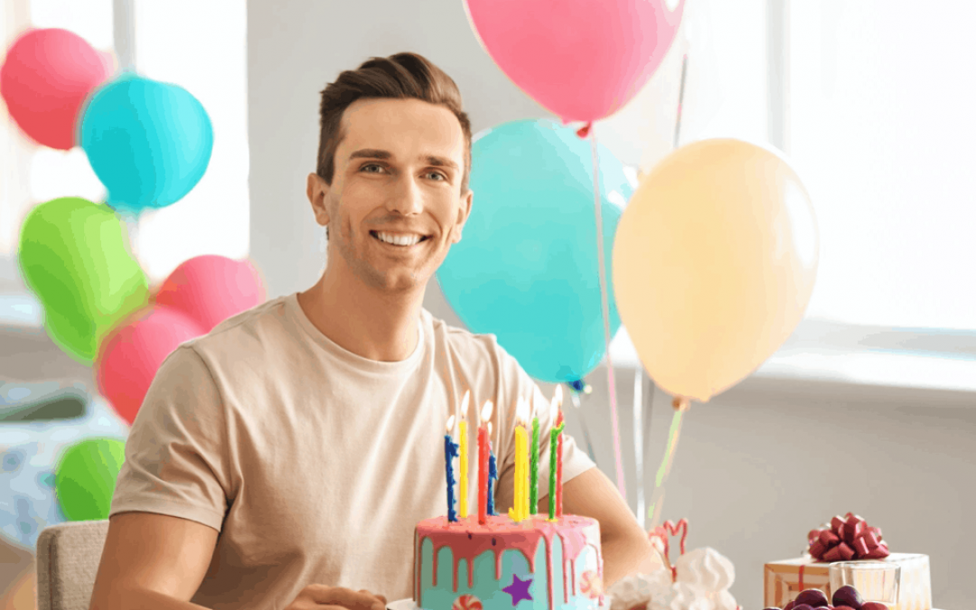 4 Birthday Party Ideas for Rad Dads