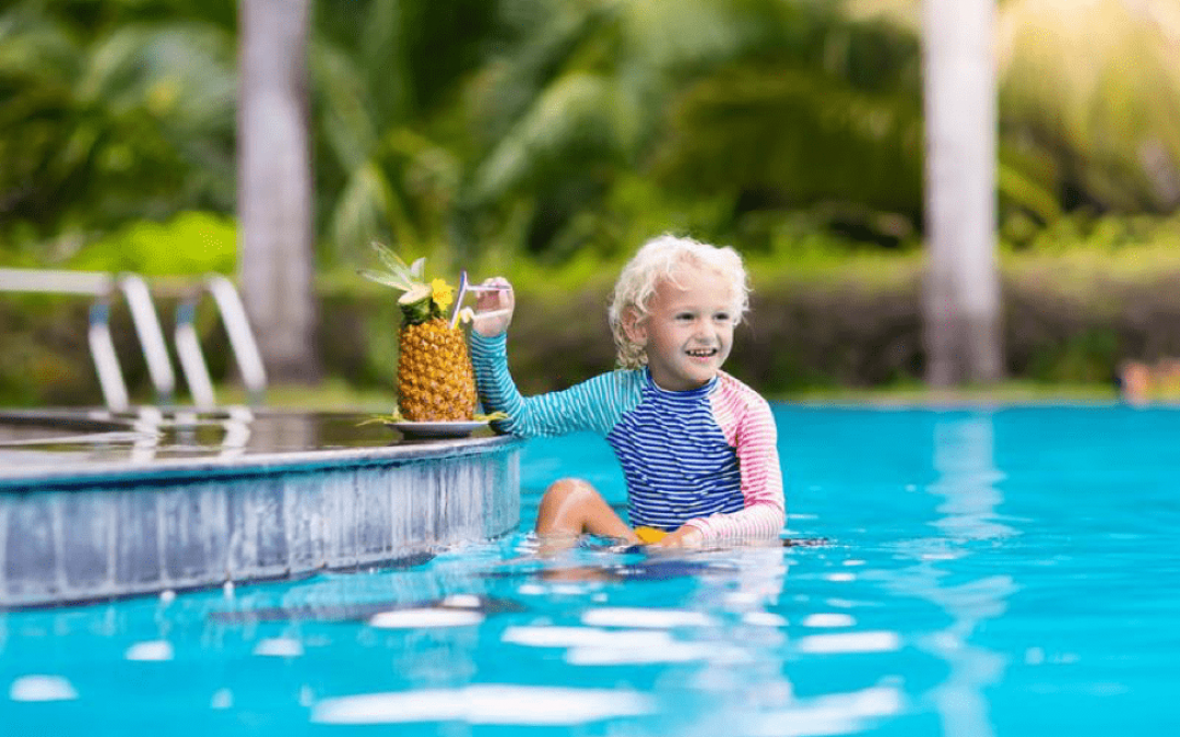 How to Throw the Ultimate Pool Party Bash for Your Kid