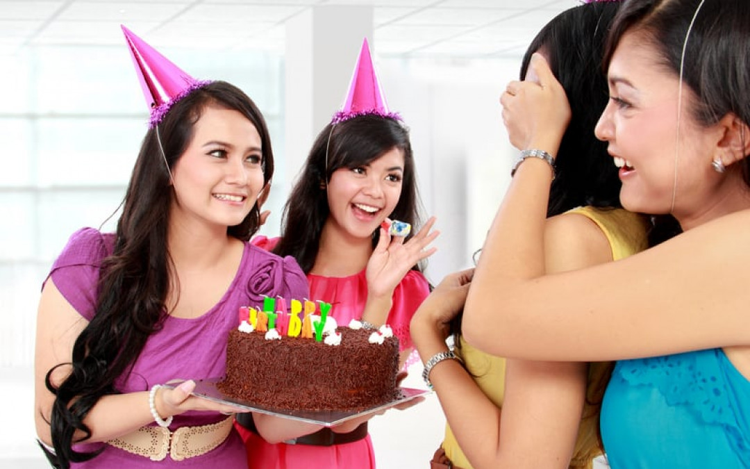 How To Keep A Surprise Party A Surprise