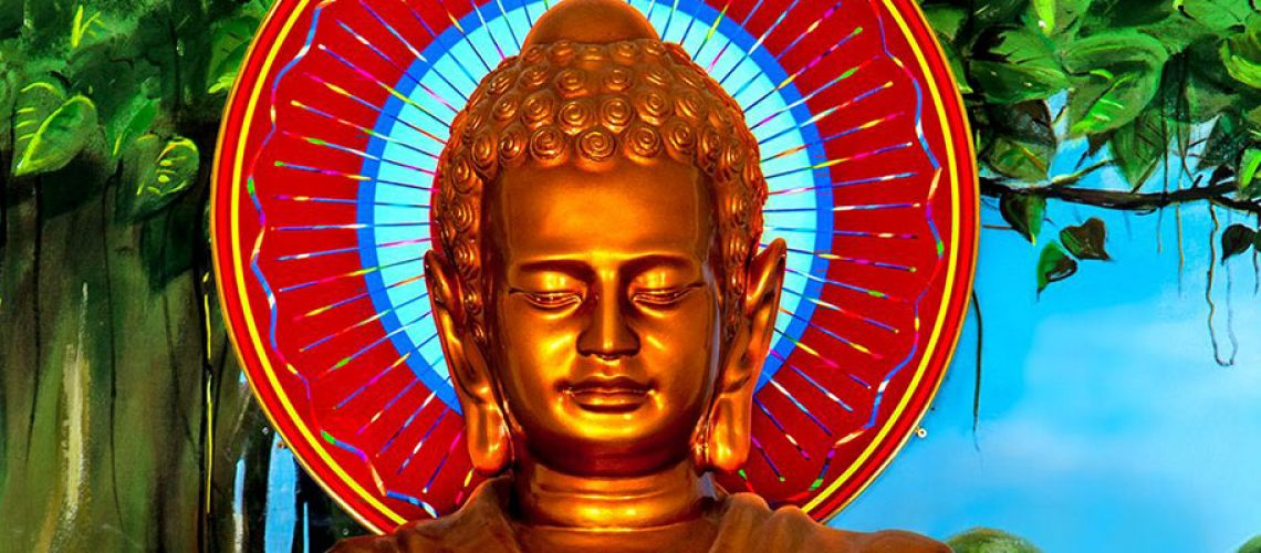Siddhartha Gautama Philosopher