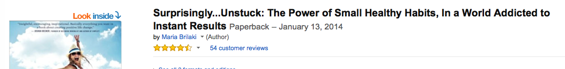 unstuck reviews