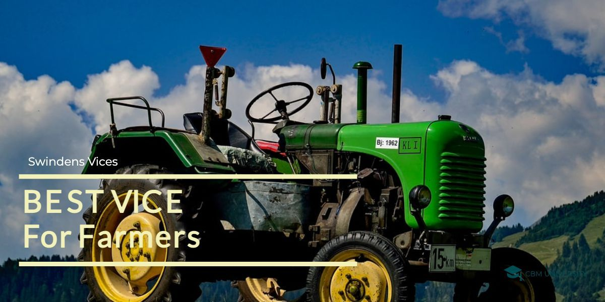 vice for farmers