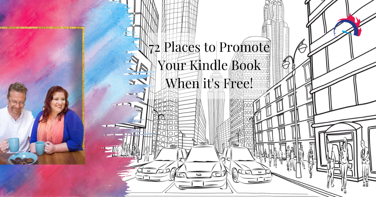 Promote Your Kindle Book