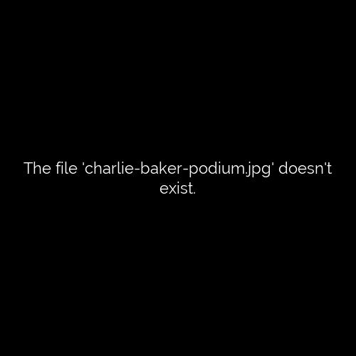 charlie baker remarks at podium