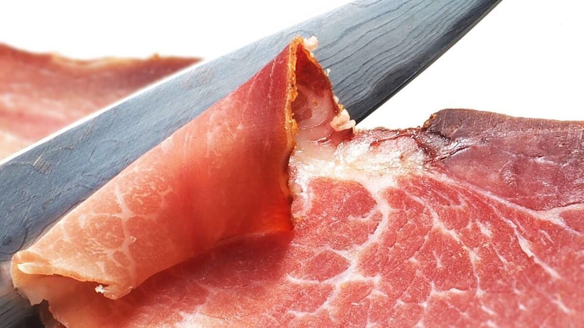 bacon Sodium Nitrite