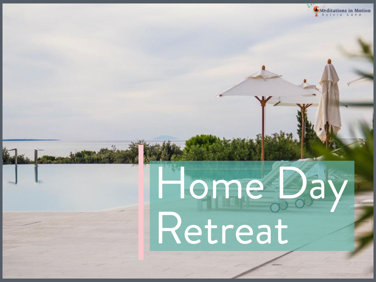 5 Benefits Of A Home Retreat Day
