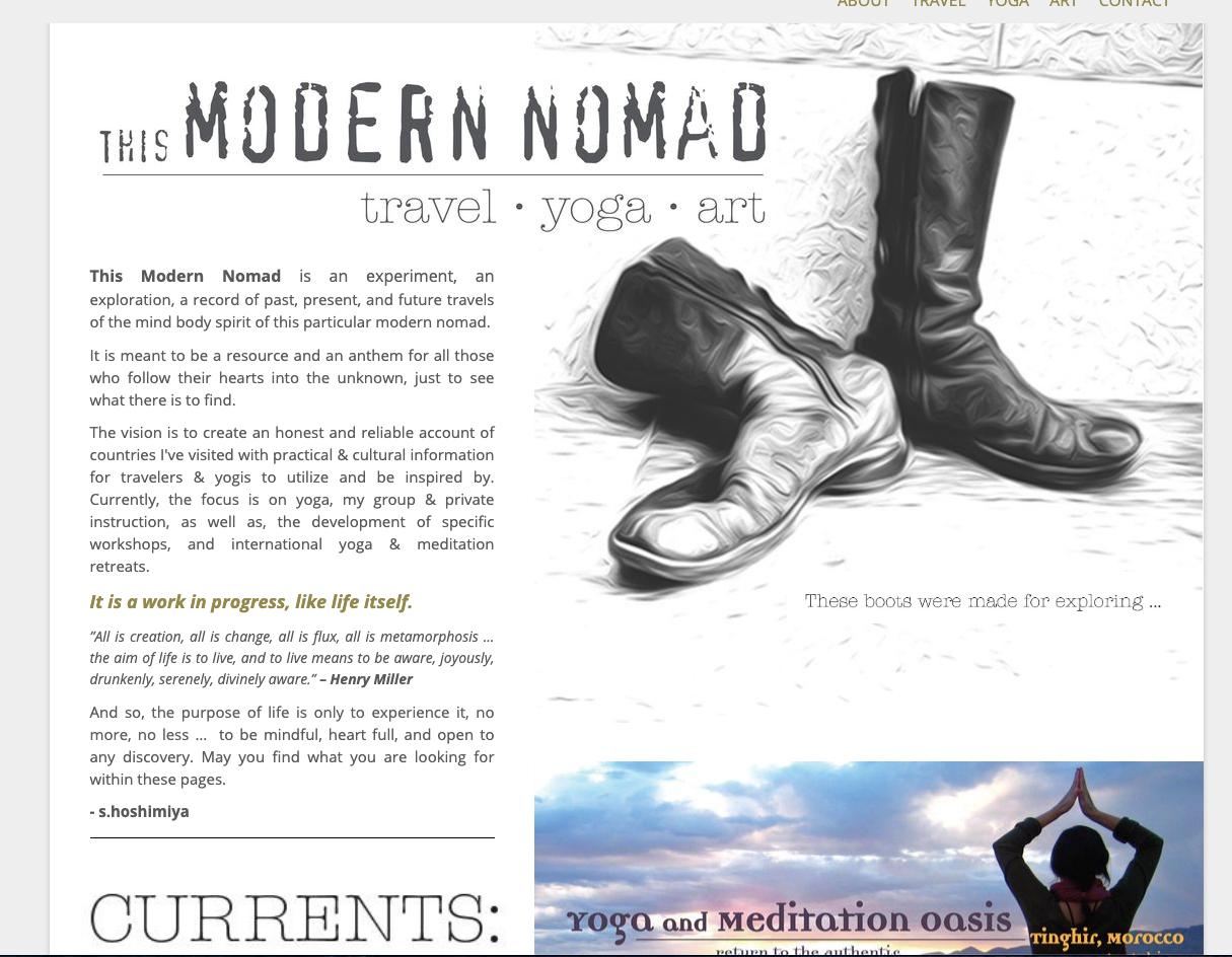 SEO and Social Media Marketing For Yoga Retreats