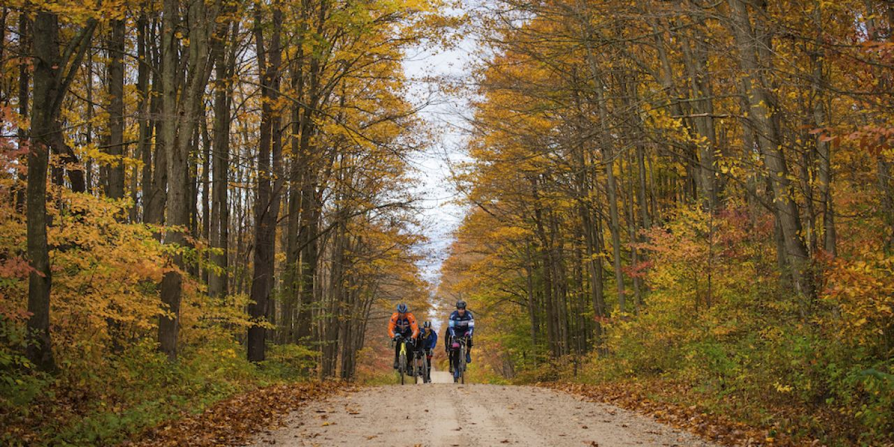 Groadies – Gravel Cycling on the Escarpment