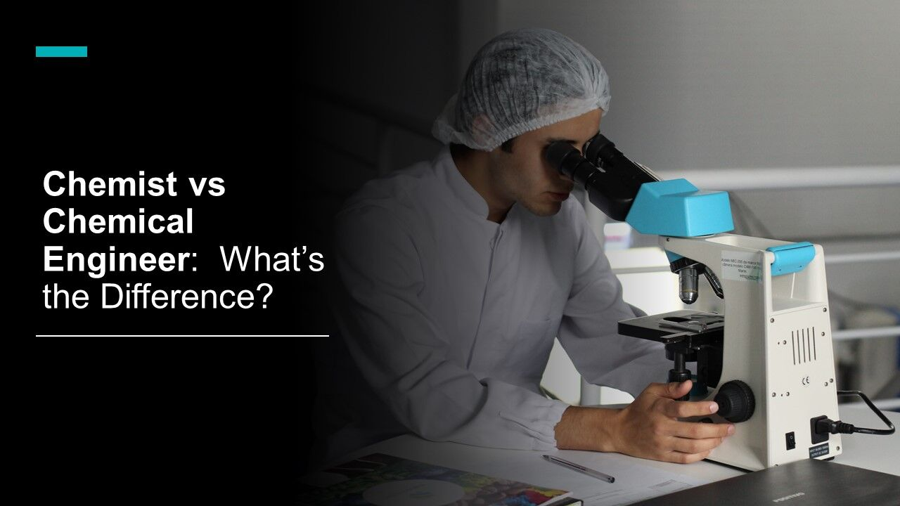 chemist,chemistry,chemical engineer,chemical engineering, Chemist vs Chemical Engineer: What's The Difference?, Innovolo Ltd