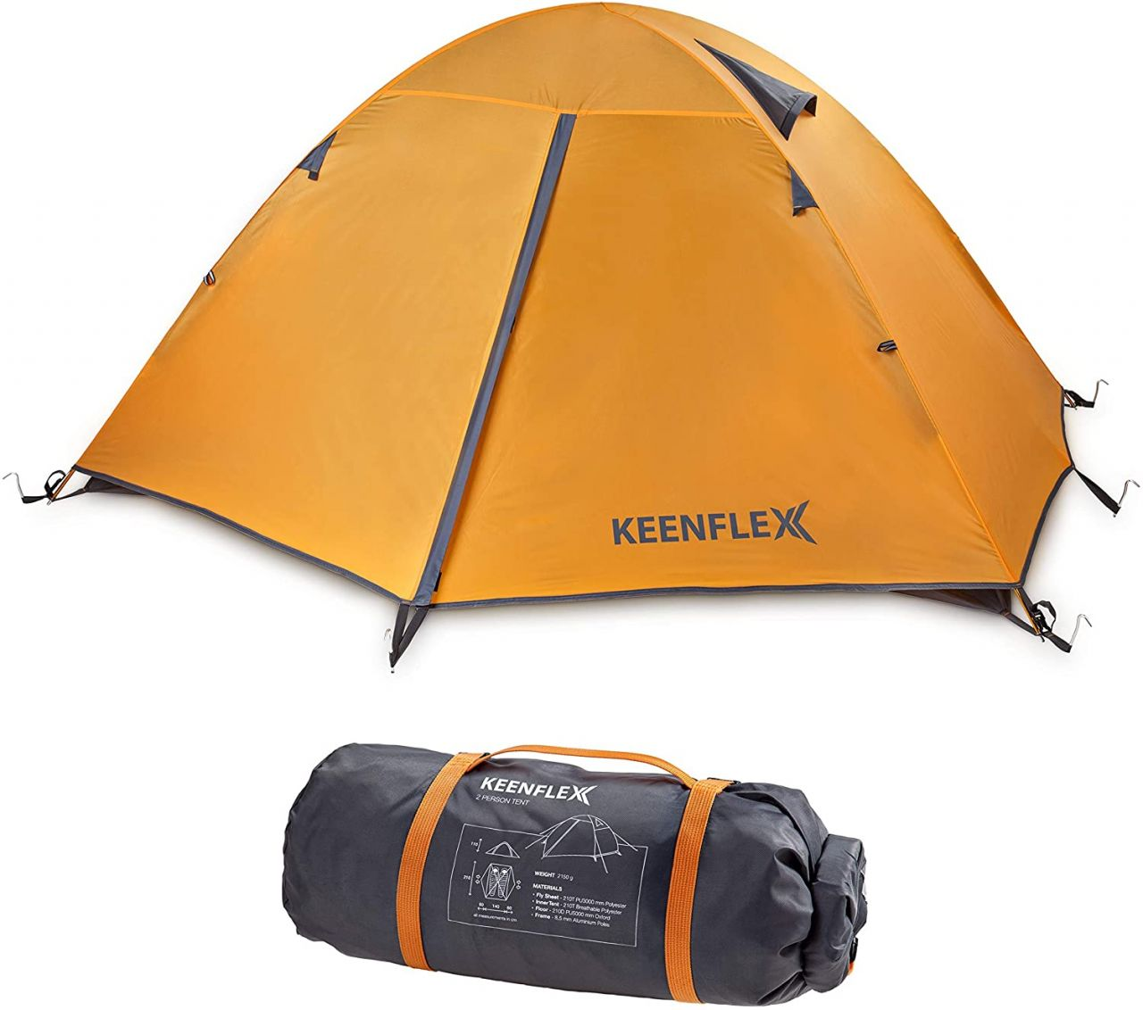 Tenda Ultraleggera