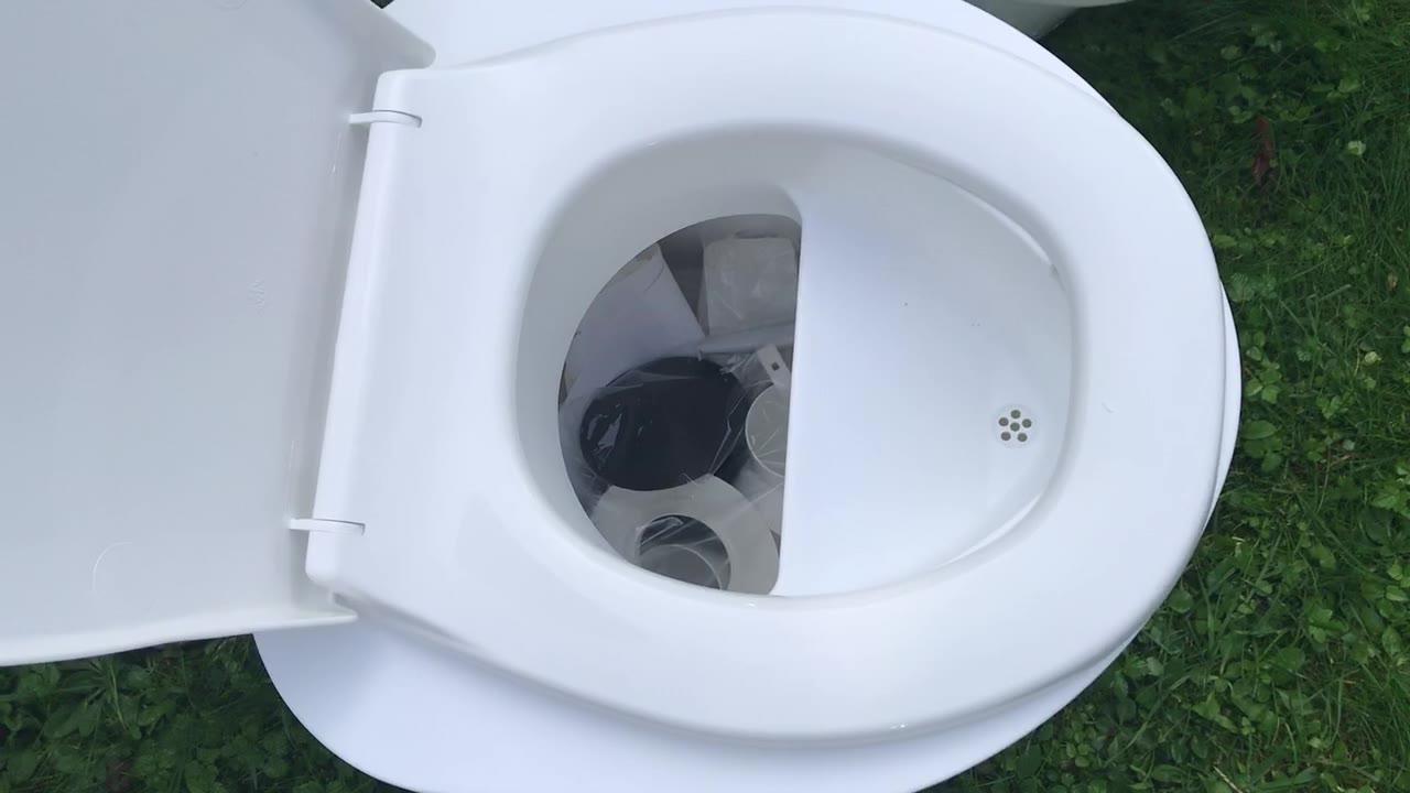 Chemisch Toilet Kopen : Droogtoiletten composttoiletten campers vakantie tiny huisjes