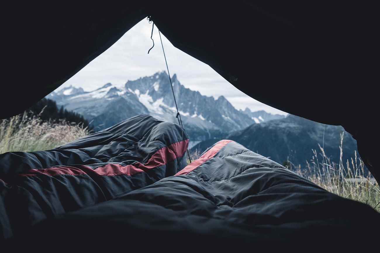 Sleeping Bag Temperature Ratings & Sleeping Bag Seasons Explained