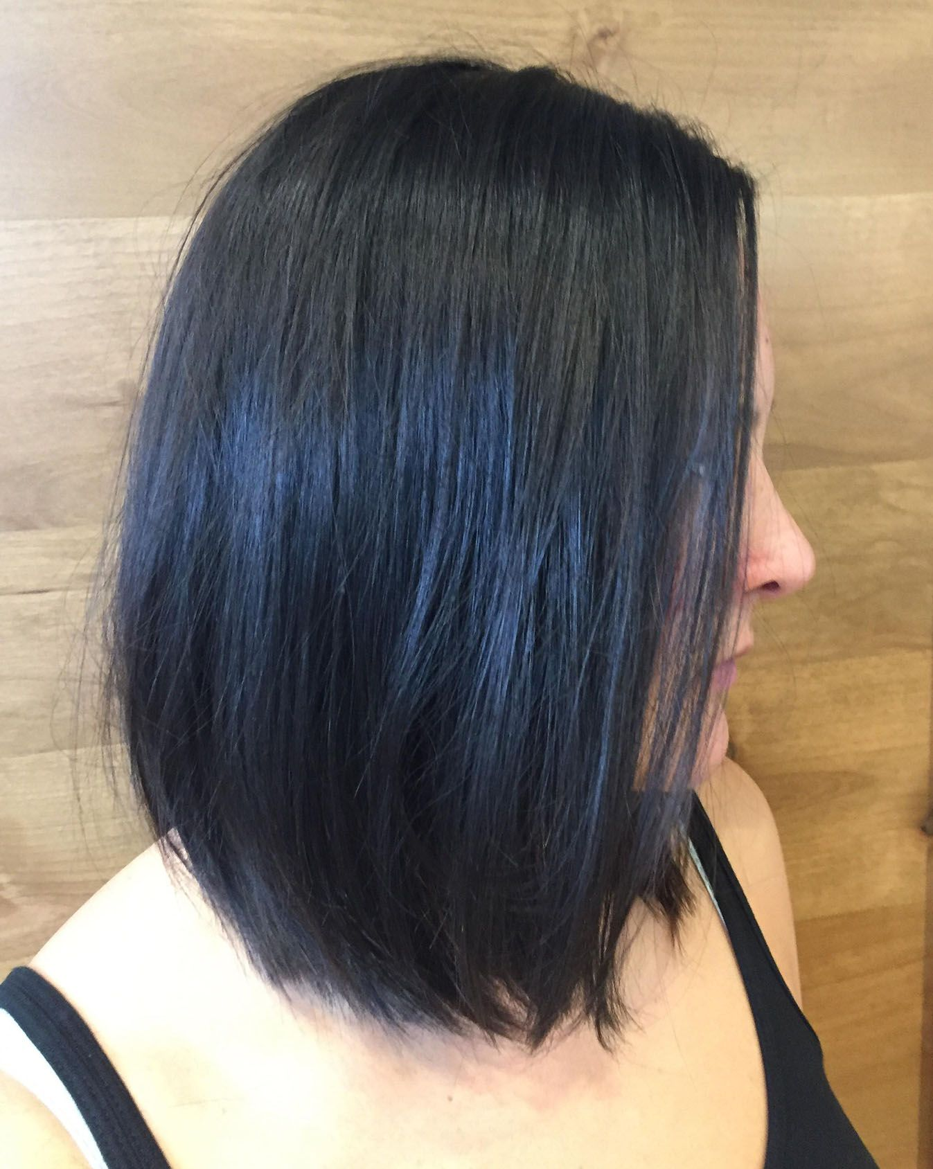 N. J. Organic Hair Salon