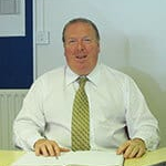 Jeremy Rees, Managing Director