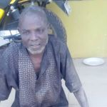 55-Year-Old Man Arrested With Four Human Skulls In Ogun