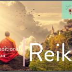 REIKI: HEALING AND SPIRITUAL GROWTH