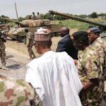 Borno Killing: Take Fight To Insurgents, Buhari Gives 'Marching Order' To Military