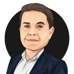 Euan Pallister - Business Development Director - Innovolo New Product Development & Design