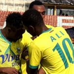 NPFL 21: Musa Makes Winning Return To Kano Pillars, Akwa Utd Retain Top Spot