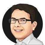 Robin Pallister - Managing Director - Innovolo New Product Development & Design