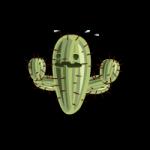 Npc Cactus