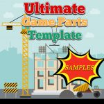 Code Samples For Ultimate Game Parts Template – Phaser 2