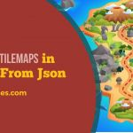 Load a TileMap using JSON in Phaser 3