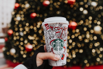 9 Starbucks Holiday Drink Hacks