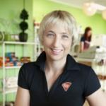 Melissa Edyvean of Bondi Chai - Organising Works in Brisbane, AU