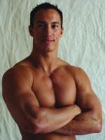 Mark Lauren bodyweight