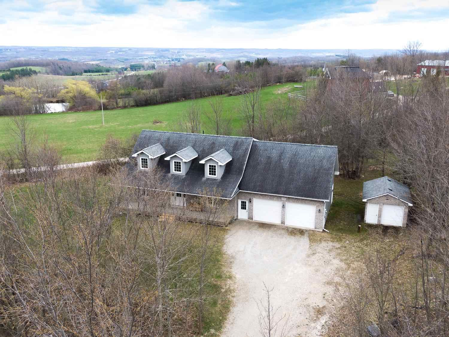 100 Fligg Crescent, Meaford, ON