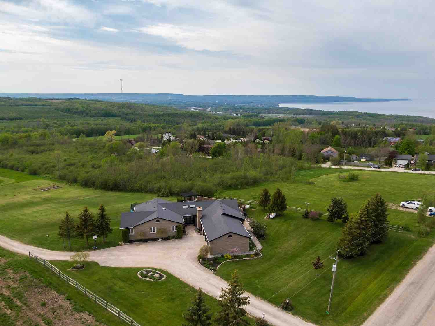 317556 3rd Line, Meaford