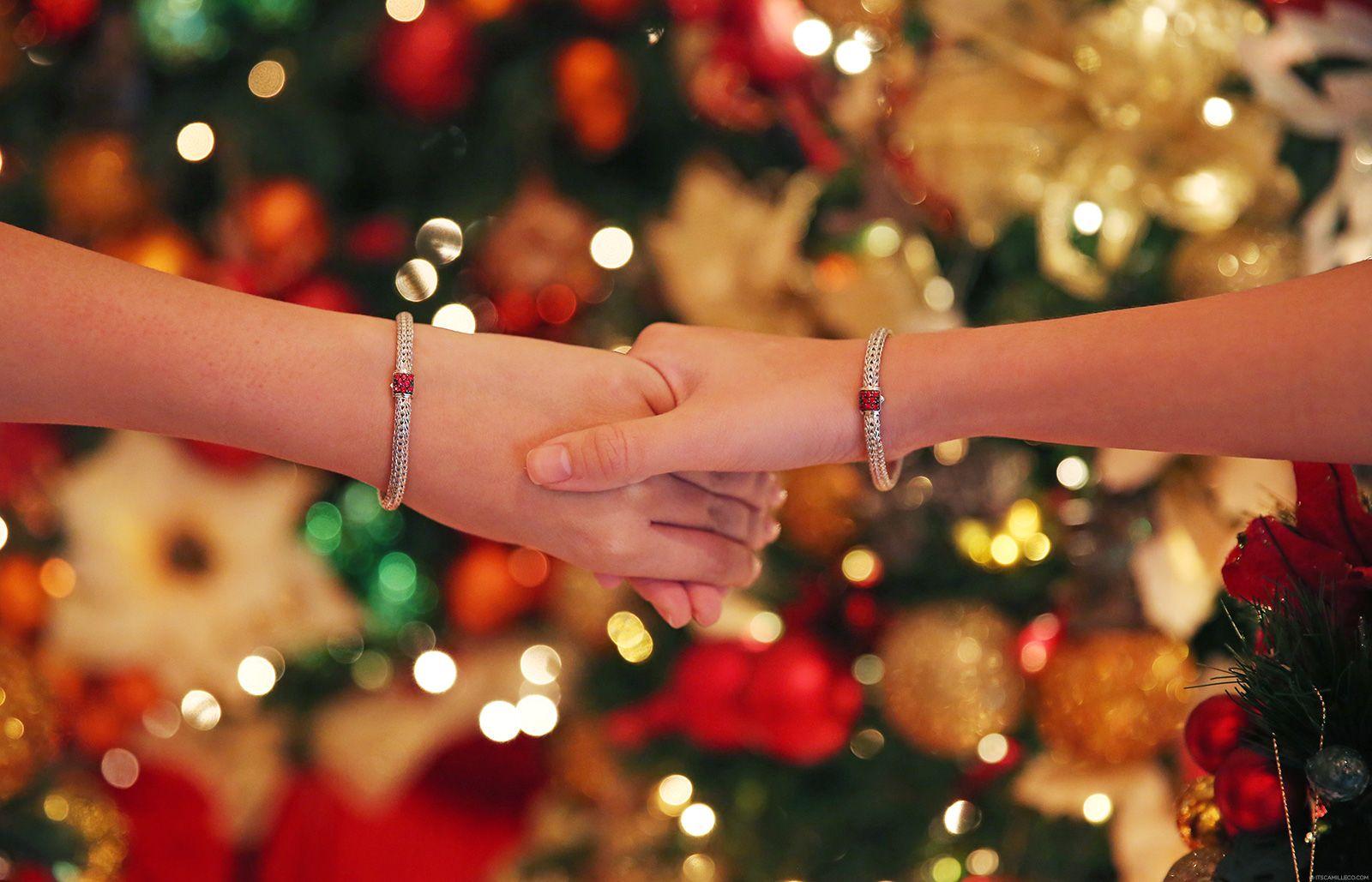 John Hardy Classic Chain Bracelet | www.itscamilleco.com