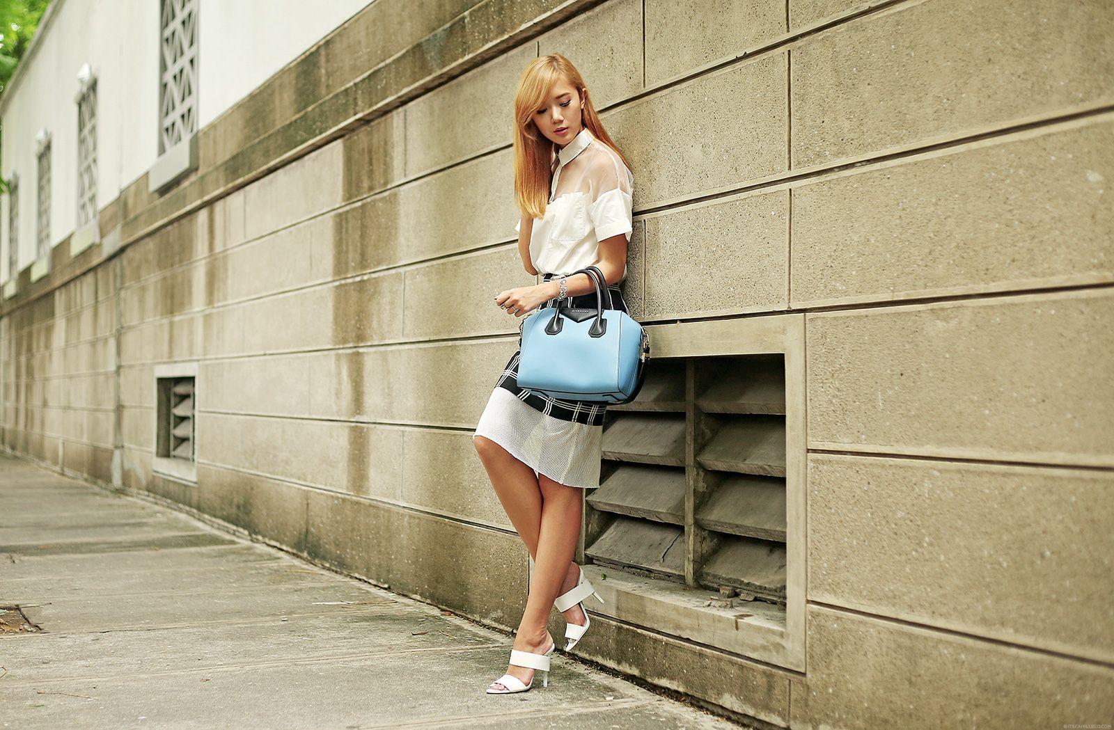 6ks and Stylenanda Corporate Fashion | itscamilleco.com