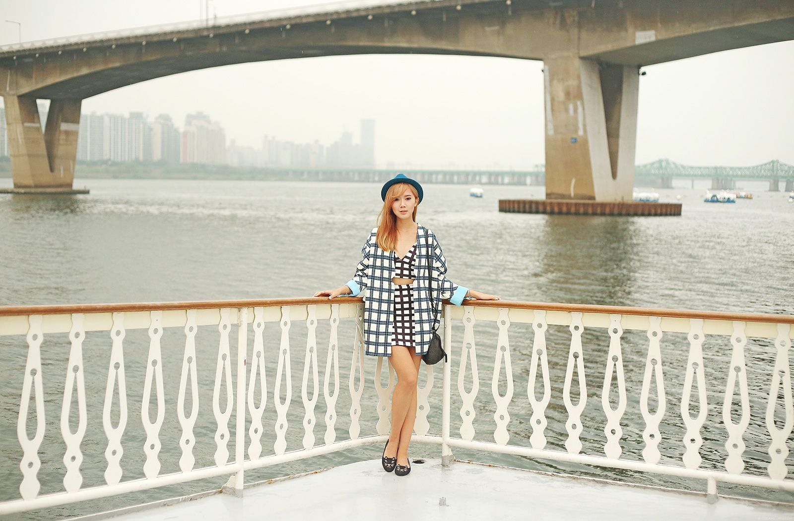 Eland Cruise Along Han River | itscamilleco.com