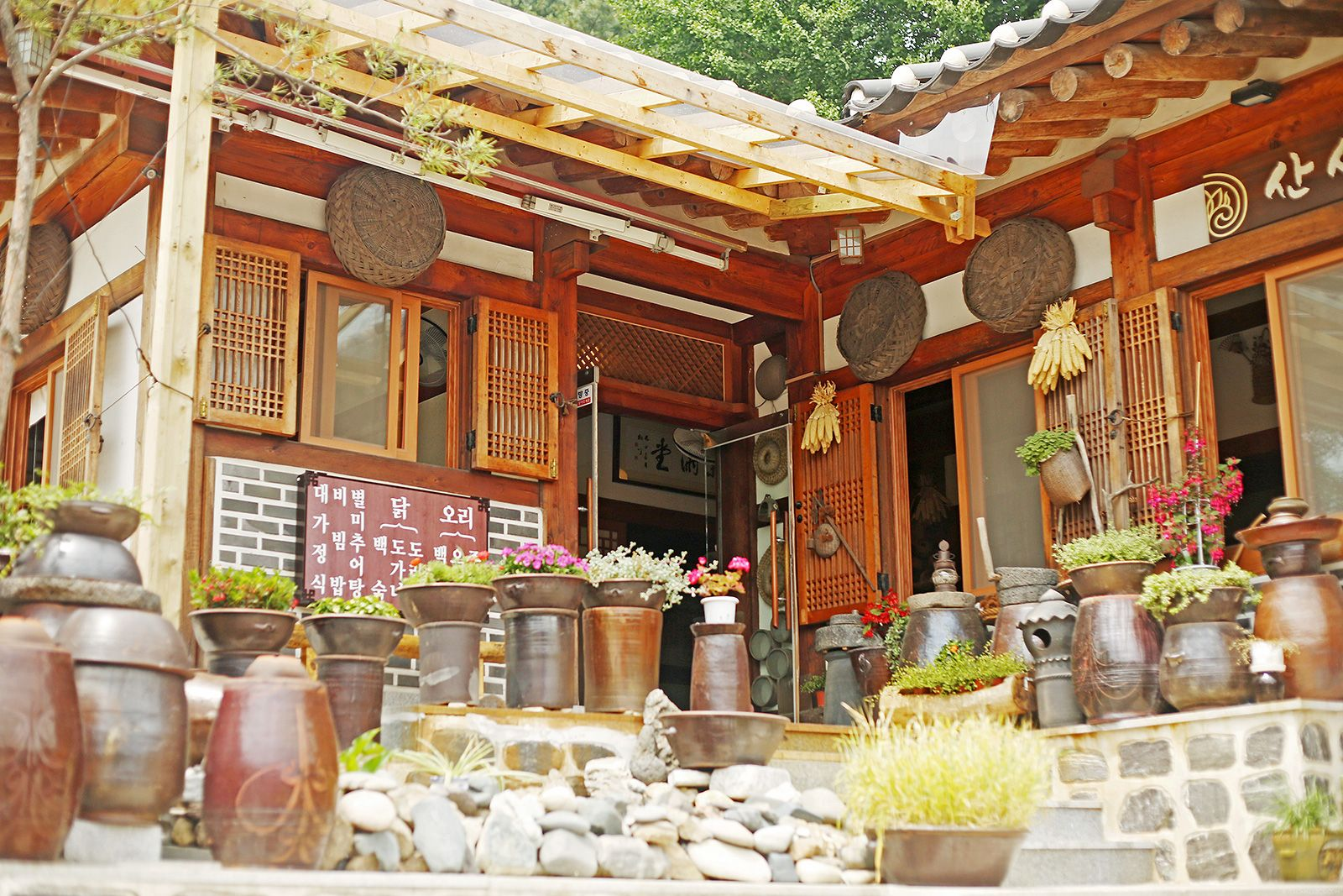 Travel Diary: Experiencing Korea's Old And New | itscamilleco.com